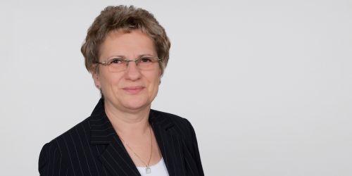 Monika Buchner