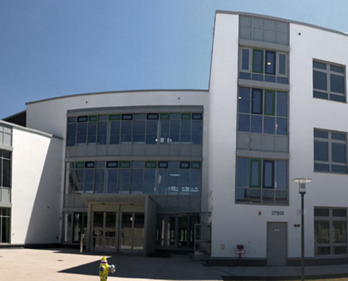 Highschool Wiesbaden